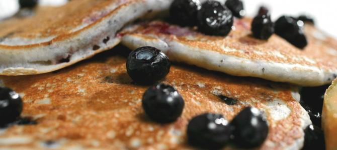 Fijne Nationale (gezonde) Pannenkoek dag!