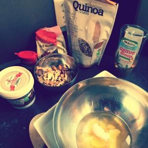 zelf chocola maken