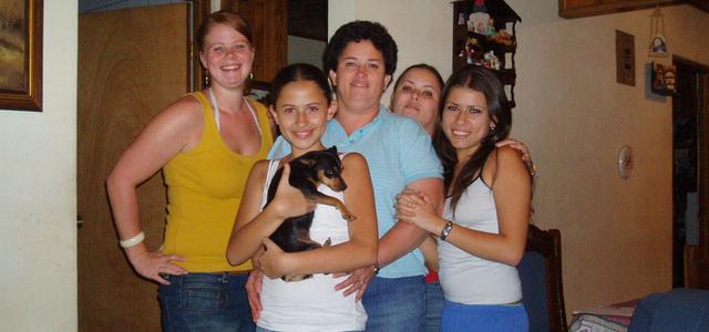 Redenen om te reizen Wanderlust ontmoetingen natuur Costa Rica