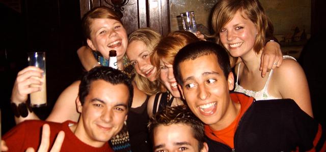 Redenen om te reizen  Spaans studeren in Salamanca Wanderlust