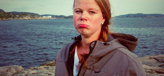 Redenen om te reizen Wanderlust noorwegen