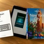 Fotodagboek April - leesvoer, boeken