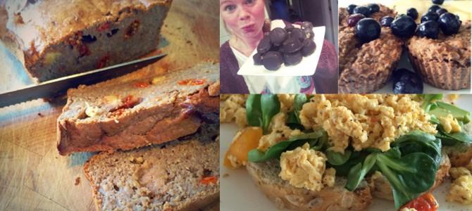 Mijn favoriete: Foodblogs!