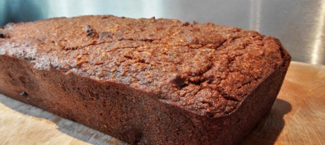 Chocoladecake: alleen voor echte chocojunkies