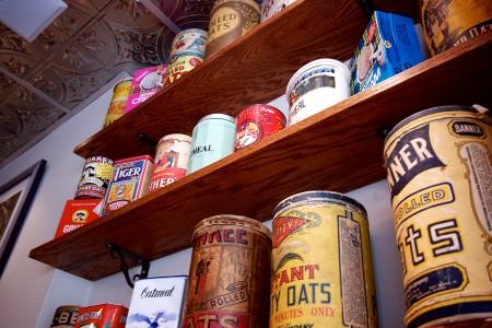 Oatmeals in Greenwich, NY