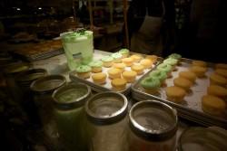 New York Magnola Bakery