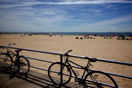Tom's Coney Island - Brooklyn tip