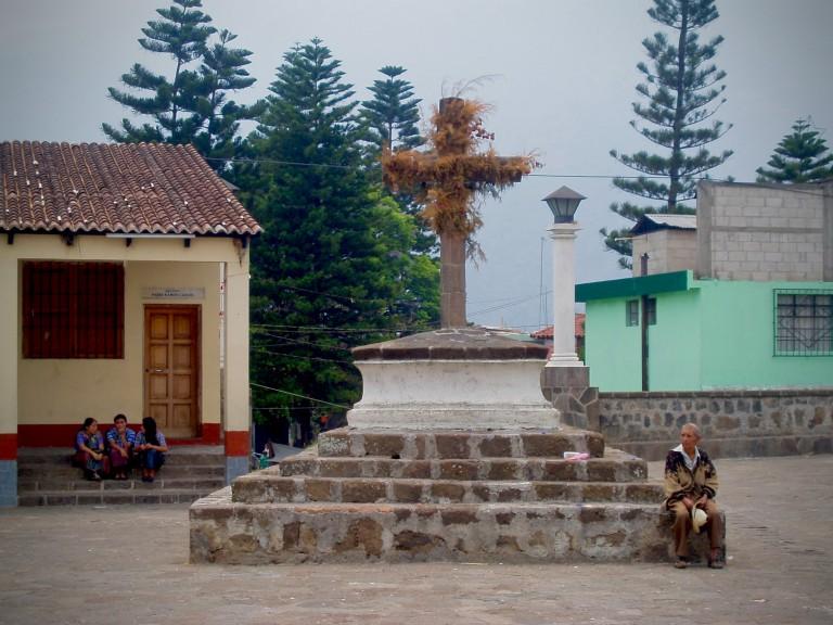 Santiago de Atitlán - Guatemala