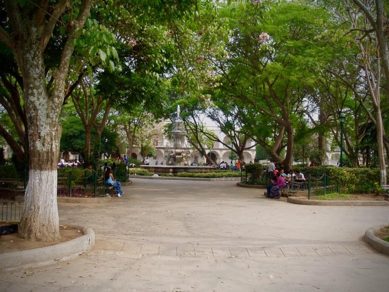 Fotoverslag reistips guatemala