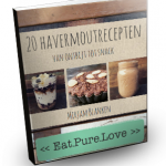 Nr3.: Gratis E-book bij Eat.Pure.Love
