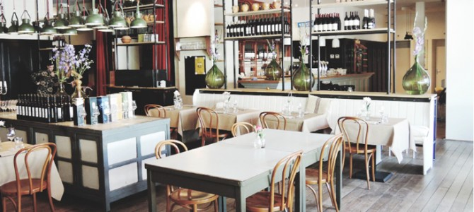Dudok hotspots in Rotterdam – via 88food.nl