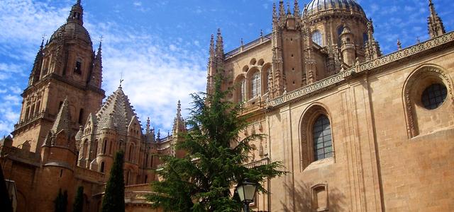 Salamanca reistips reisblogs spanje