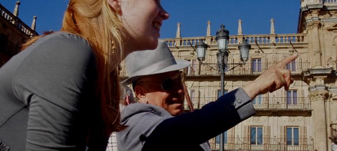 Hoe ik verliefd werd op Spanje & reistips voor Salamanca