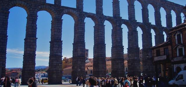 Romeins Aquaduct