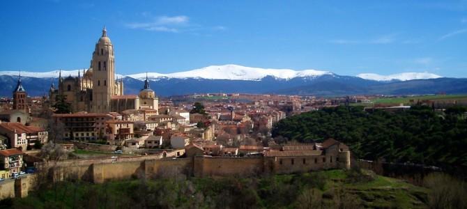 Ontmoet een uniek stukje Spanje met Salamanca als uitvalsbasis