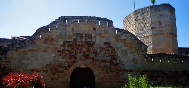 Castilla y Leon reistips Salamanca Segovia Madrid