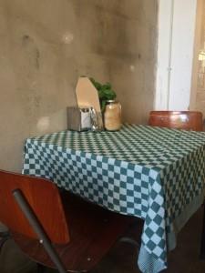 Picknick voor ontbijt, lunch & koffie