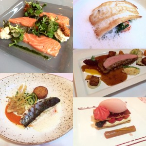 Jubileum diner bij La Stanza