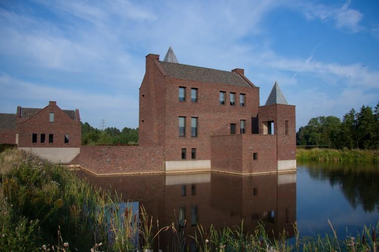 Landgoed Het Beloofde Land in Klarenbeek