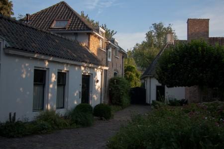 Pitoresk Zutphen