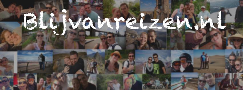 Blij van reizen ons nieuwe reisblog